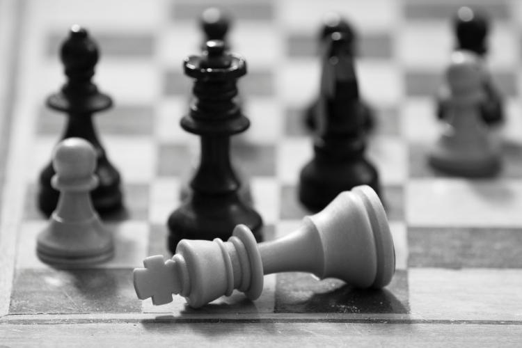Comment faire échecs et mat ?
